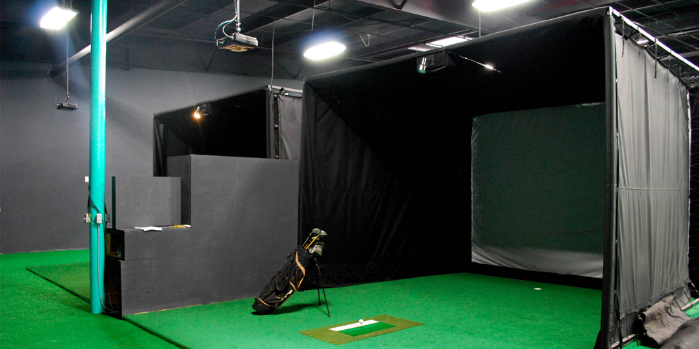 Golf Simulators in Clarksville TN