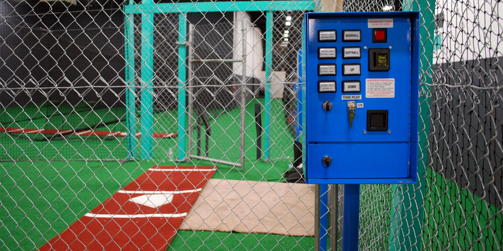 Automatic Pitching Machines in Clarksville TN