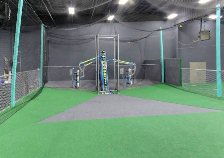 Automatic Pitching Machine in Clarksville TN