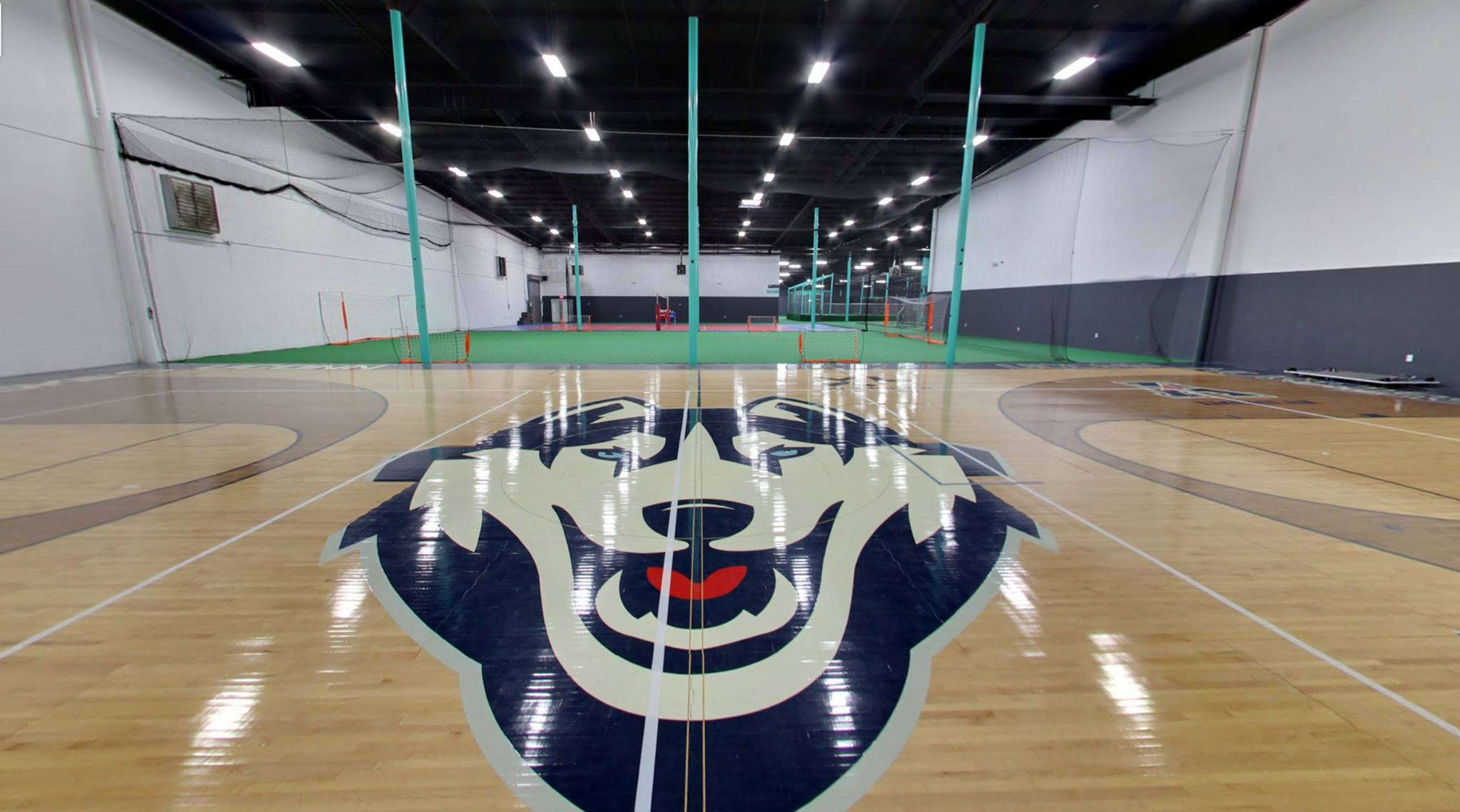 Basketball Court Rental in Clarksville TN