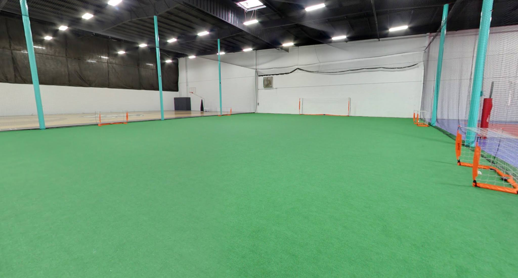 Turf Field Rental in clarksville tn