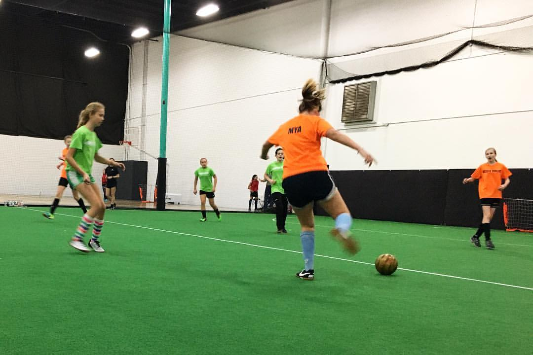 Soccer camps and lessons in clarksville tn