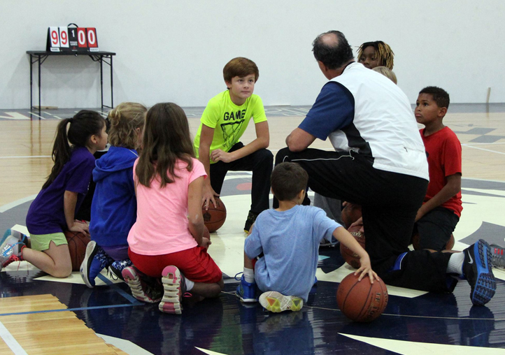 Basketball lessons and coaches in clarksville tn