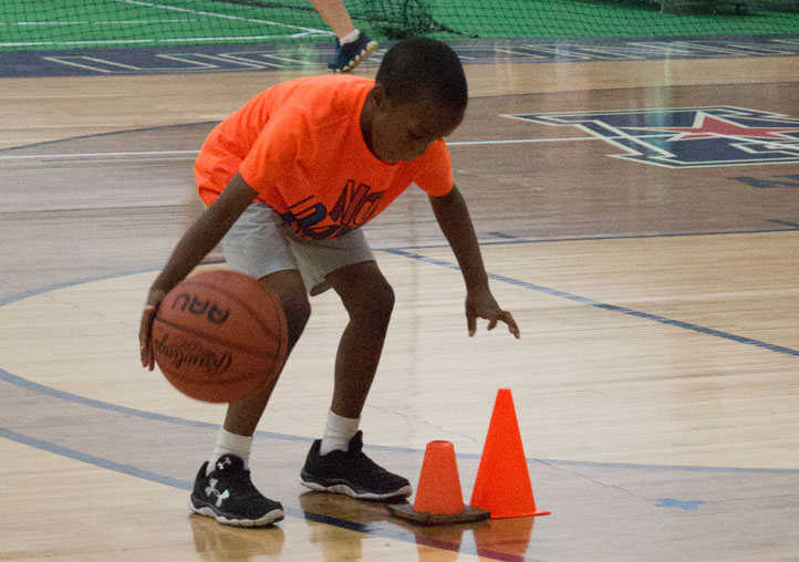 Basketball Camps and lessons in clarksville tn