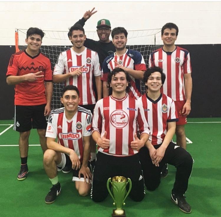 acme soccer league