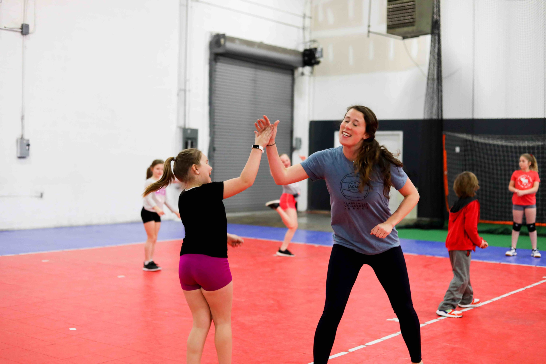 Volleyball in Clarksville TN